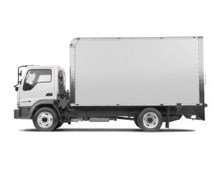 What is a Box Truck? box truck 2
