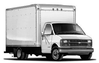 What is a Box Truck? box truck