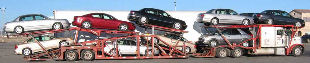 Car Carrier Semi Trailer car carrier semi trailer
