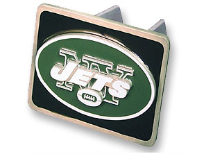 Hitch Tow Covers hitch tow cover nfl jets