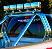 Truck light bars truck lite bar