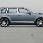 Gemballa   Porsche Top Performance gemballa 955 cayenne side 150x150