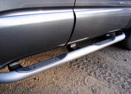 An Overview on GMC Truck Running Boards running board