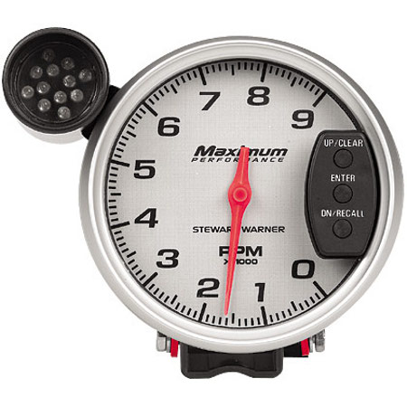 Choosing a Tachometer for Your Truck truck tachometer