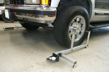 How to Change a Truck Wheel? truck wheel