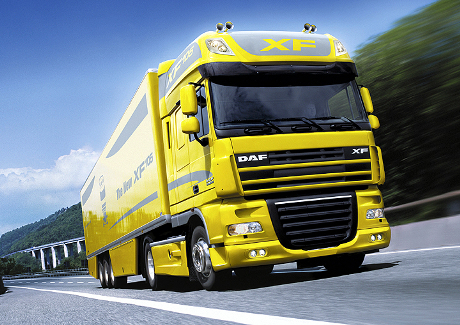 DAF Trucks: A popular Dutch manufacturer daf trucks