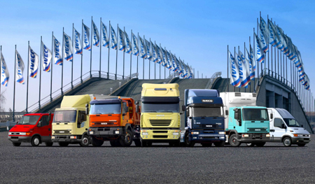 Iveco Trucks: Diversified Taste Of Driving!  iveco trucks