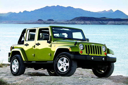 Answering Frequently Asked Questions About The Jeep Wrangler jeep wrangler