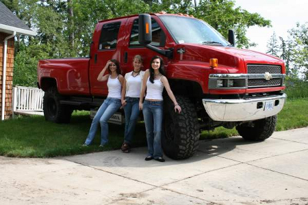 Tips on Buying a Used 4x4 used 4x4 truck