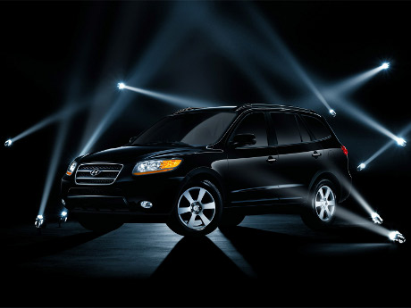 Five Little Known Facts About Sport Utility Vehicles hyundai santa fe 2007
