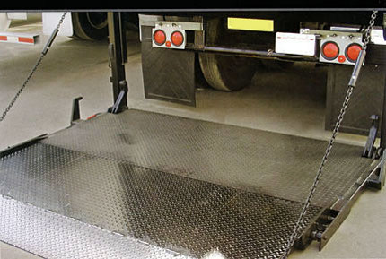 Caring for Your Truck Liftgate truck liftgate
