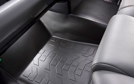 Floor Mats for Truck: Few Popular Brands truck floor mats