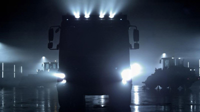 Volvo FMX   New Construction Truck volvo fmx