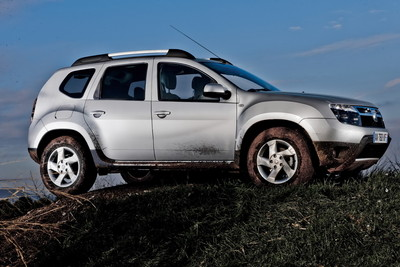 Dacia Duster SUV Launched Globally Dacia Duster SUV