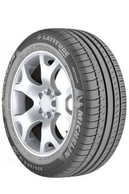 Michelins special tires For 2010 Porsche Cayenne michelin cayenne