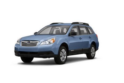 2011 Subaru Legacy Outback Pricing And Options subaru outback