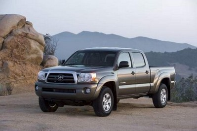 2011 toyota tacoma msrp 4x4 trucks and trailers. Black Bedroom Furniture Sets. Home Design Ideas