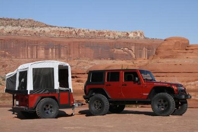 Jeep Off road Camper Trailers Jeep off road camper trailers