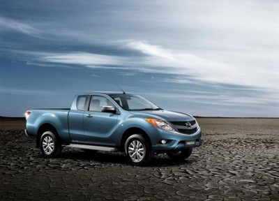 Mazda BT 50 Freestyle Mazda BT 50 Freestyle